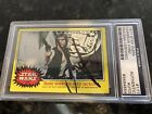 1977 Star Wars Harrison Ford Auto Signed PSA DNA