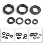 New Engine Oil Seal Seals Set Kits for Yamaha IT175 77-83 DT175 MX/DT/YZ 125 E