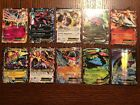POKEMON TCG 82 Card lot all foil holo some are reverse holos 10 are EX