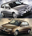 Alfa Romeo 145,146 Volume 1 2 3 I II III Shop Service Repair Manuals Workshop CD