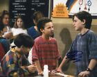 Rider Strong Boy Meets World Signed 8x10 Photo w COA