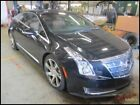 Wheel 20x8 1 2 Midnight Silver Pockets Opt Rqa Fits 14 15 ELR 1665734