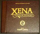 Xena Warrior Princess 20th Anniversary Anthology Music CD 7-Disks Limited