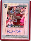 Sorting Through the 2013 Panini Prizm Football Prizm Parallels and Where to Find Them 18