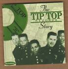 THE TIP TOP RECORDS STORY cd Sunny Boys+Mistakes+Kingsmen+Sebastion+Emblems+