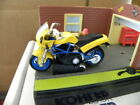 HARLEY-DAVIDSON BUELL THUNDERBOLT S3      1999 HOT WHEELS RUMBLE ROAD  1:64