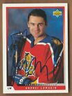1993-94 Upper Deck Hockey Cards 23