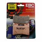 EBC FA244HH Replacement Brake Pads for Front Ducati ST4S 996 01-05