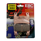 EBC FA296HH Replacement Brake Pads for Front Honda CB 1300 S ABS 05-11