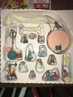 Vintage Mice Mouse Christmas Nativity Enesco 91 In box Oh Come All Wee Faithful