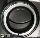 Tufskinz 2016-up Toyota Tacoma Ac Vent Ring Kit - 4 Piece Kit