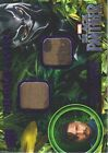 2018 Upper Deck Black Panther Movie Trading Cards 20