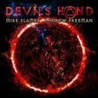 DEVIL'S HAND FT SLAMER-FREEMAN - DEVIL'S HAND FT SLAMER-FREEMAN   CD NEW+