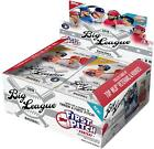 2018 Topps Big League Baseball Hobby Edition Factory Sealed 24 Pack Box