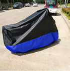 Motorcycle Cover For Suzuki GS1200SS GS 1200 SS Bike UV Dust Protector L B2