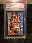 1985 TOPPS RAMS TEAM CARD ERIC DICKERSON PSA 10 - LOW POP EXAMPLE