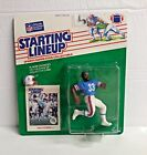 1988 Starting Lineup Football  - Mike Rozier - Oilers