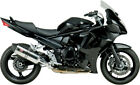 Yoshimura Exhaust RS-2 Slip-on Stainless Steel w/CF GSF/GSX 1250FA 1126205 R-77