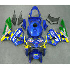 Telefonica Movistar Fairing Bodywork Kit Plastic For Honda CBR 600 RR F5 05-06