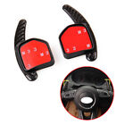 Shift Paddle For Audi RS3 RS4 RS5 Q5 TTS A3 4 6 7 8 Gear Steering Wheel Shifter