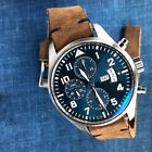 IWC IW377714 Pilot's Watch Chronograph Edition