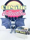 GARGOYLES 1995 DELUXE WING BLAST POWER WING GOLIATH Removed From Card
