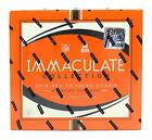 2018 PANINI IMMACULATE 1ST OFF THE LINE FOOTBALL HOBBY BOX