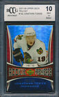 Jonathan Toews Cards, Rookie Cards Checklist, Autographed Memorabilia Guide 33