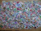 GOOD MIX COLLECTION 1000 STAMPS WORLDWIDE OFF PAPER
