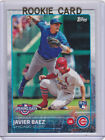 2015 Topps Opening Day Baseball Cards 3