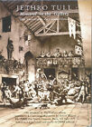 Minstrel in the Gallery 40th: La Grande JETHRO TULL oop NEW 2 cd 2 dvd AUTHENTIC