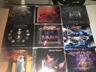 Symphony X Michael romeo Michael Pinnella lot All tested and working!
