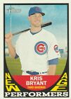 2016 Topps Heritage Baseball Variations Checklist, Guide and Gallery 107