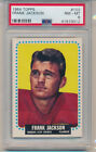 1964 Topps Football Cards 29