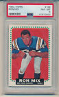 1964 Topps Football Cards 32