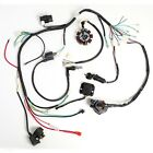 Electric CDI Coil Ignition Harness Set for 200 250cc Buggy Quad ATV Scooter
