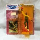 Starting Lineup Shawn Kemp 1994 Sports SuperStar Collectibles w/Trading Card
