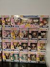 FUNKO POP! ANIMATION: SAILOR MOON - Complete Set Including Exclusives