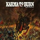KARMA TO BURN - ARCH STANTON  CD NEW+