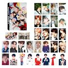 30pcs set KPOP BTS Bangtan Boys Love Yourself Album Self Made Lomo Cards JIMIN
