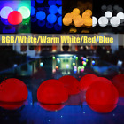 LED Floating Ball Light Flashing Mood Swiming Pool Pond Outdoor Party Home Decor