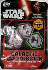 1977 Topps Star Wars Series 3 Trading Cards 2