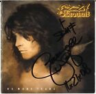 OZZY OSBOURNE No More Tears, ZAKK WYLDE Black Label Society BLS Autograph SIGNED