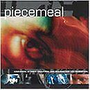 Piecemeal - Somewhere Between Crucifixion and Resurrectio** Free Shipping**