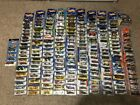 HUGE 200+ Lot Of HOT WHEELS And Some Matchbox Still New In Packages 1991 2014