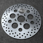 Rear Brake Disc Rotor Fit for Harley Touring 1340 FLHR FLHS FLHT FLTC FLHTC FLTR