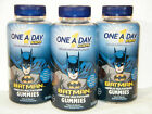 One A Day Kids Batman Multi Vitamin Gummies 180 Count Exp 08 2019