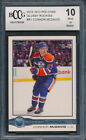Connor McDavid Rookie Card Gallery and Checklist 52