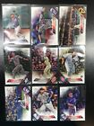 2016 Topps New Era Baseball Cards - Updated Parallels & Pack Odds 7