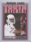 Larry Fitzgerald Cards, Rookie Cards and Autographed Memorabilia Guide 35